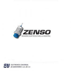 Sensores Zenso