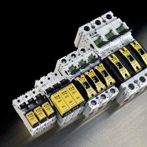 Protector Compacto de Circuito - CCP2