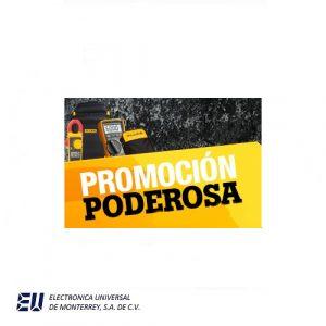 EQUIPOS FLUKE EN PRECIO DE LIQUIDACIÓN!