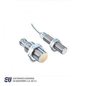 Sensores Inductivos, Conectores y Accesorios