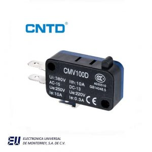 Interruptores CNTD