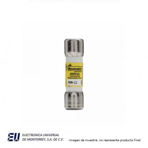 Fusibles Solares - PVM