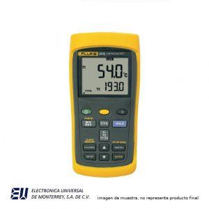 Termometro termopar fluke