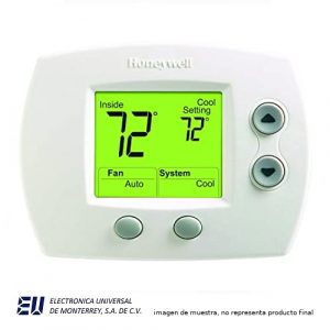 Termostatos y Equipos Honeywell