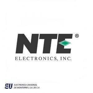 Capacitores NTE