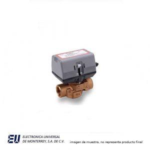 Interruptores de Flujo, Válvulas y Actuadores Honeywell