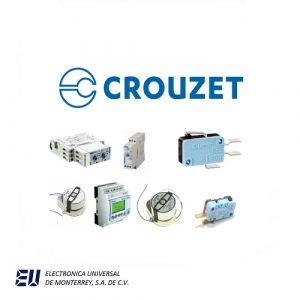 Control y Automatización - Crouzet