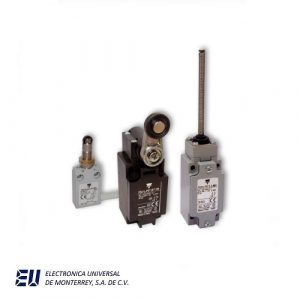 Limit Switch Carlo Gavazzi