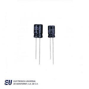 Electrolitico no Polarizado