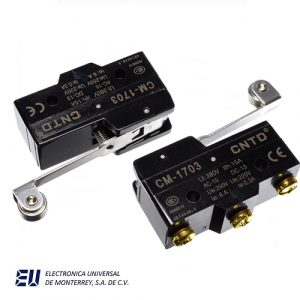 Micro Switchs