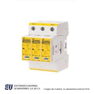 Surge Protective Devices - Protección Contra Sobretensiones - BSPH