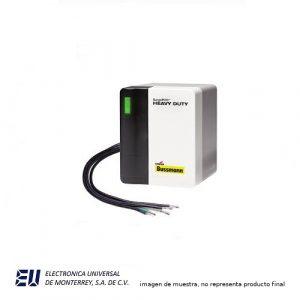 Surge Protective Devices - Protección Contra Sobretensiones - SPH
