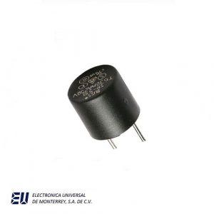 Fusible Electrónico Miniatura - SR-5