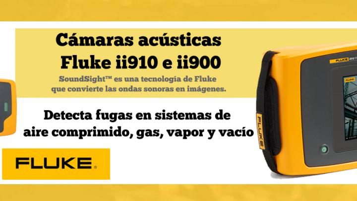 fluke ii900 ii910